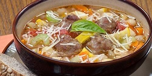 soup-salads